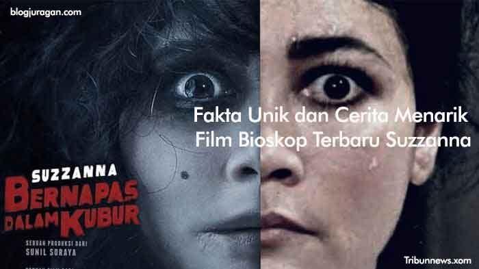 Film Bioskop Terbaru Suzzanna, Bernafas Dalam Kubur