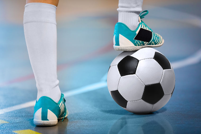 Hobi Main Futsal