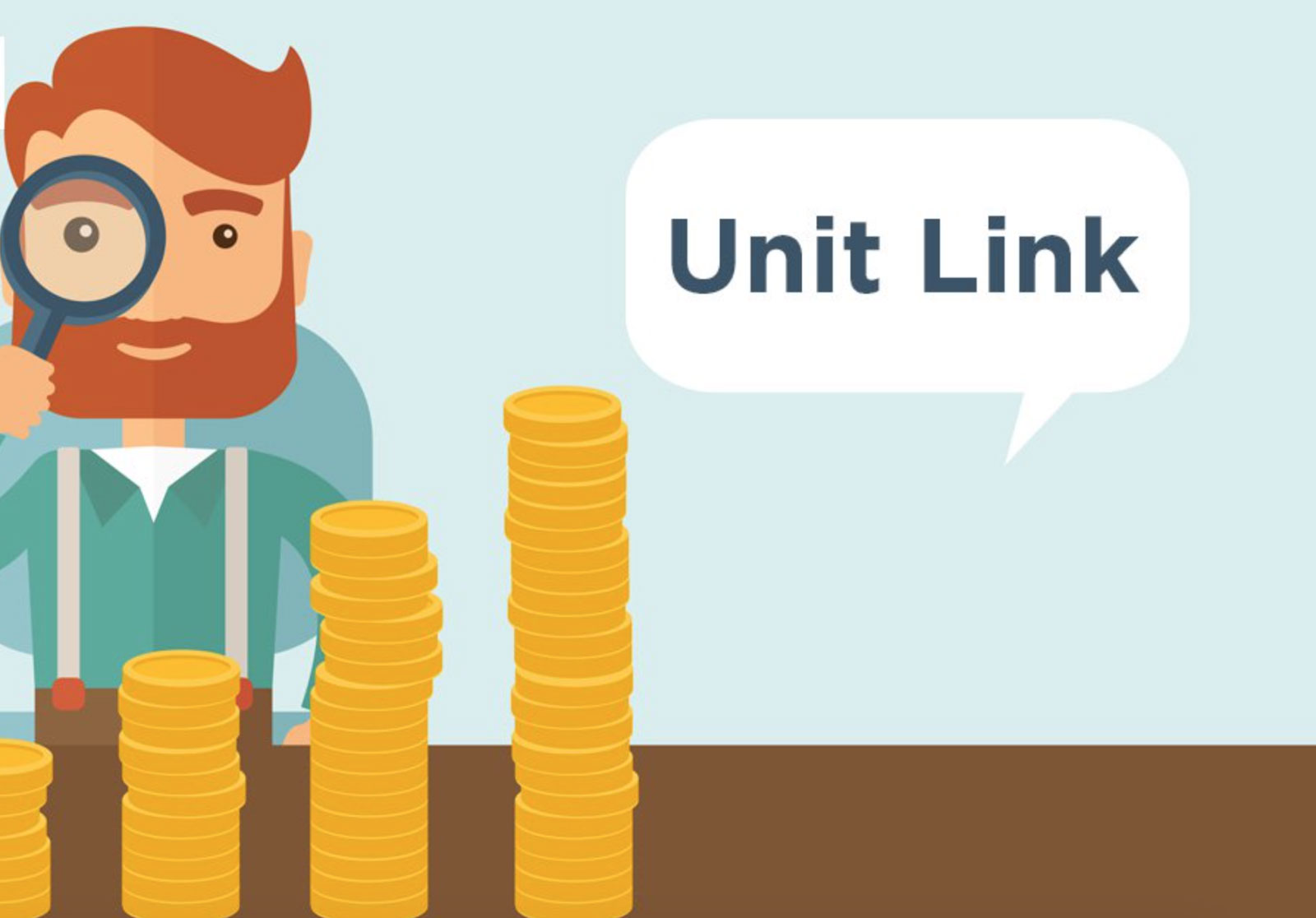 Produk Asuransi Unit Link