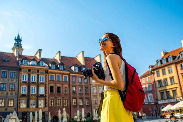 Rekomendasi Destinasi Wisata Murah di Luar Negeri