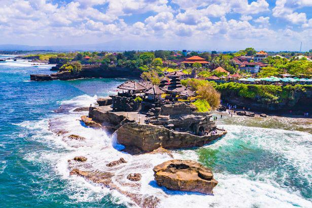 Alasan Bali Selalu Jadi Tempat Wisata Terbaik