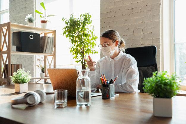 Aplikasi Bekerja Dari Rumah Untuk Mendorong Produktivitas Anda