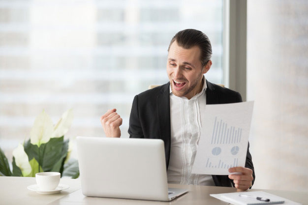 Mendapatkan Keuntungan Maksimal untuk Bisnis
