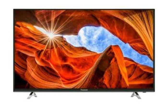 Panasonic 4K Smart TV