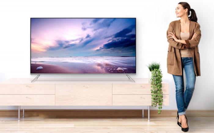 Polytron PLD Smart TV