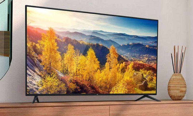 Smart TV dengan Resolusi 4K dan Kualitas Gambar Terbaik!