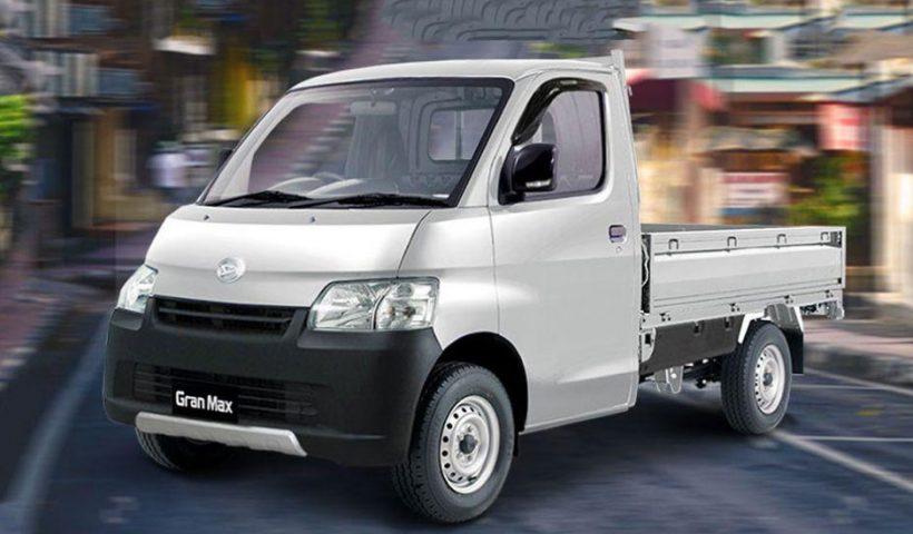 Mobil Pick Up Box Daihatsu Granmax PU